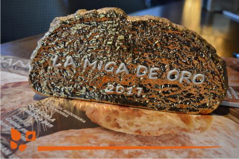 La Miga de Oro, premio al mejor panadero de Madrid
