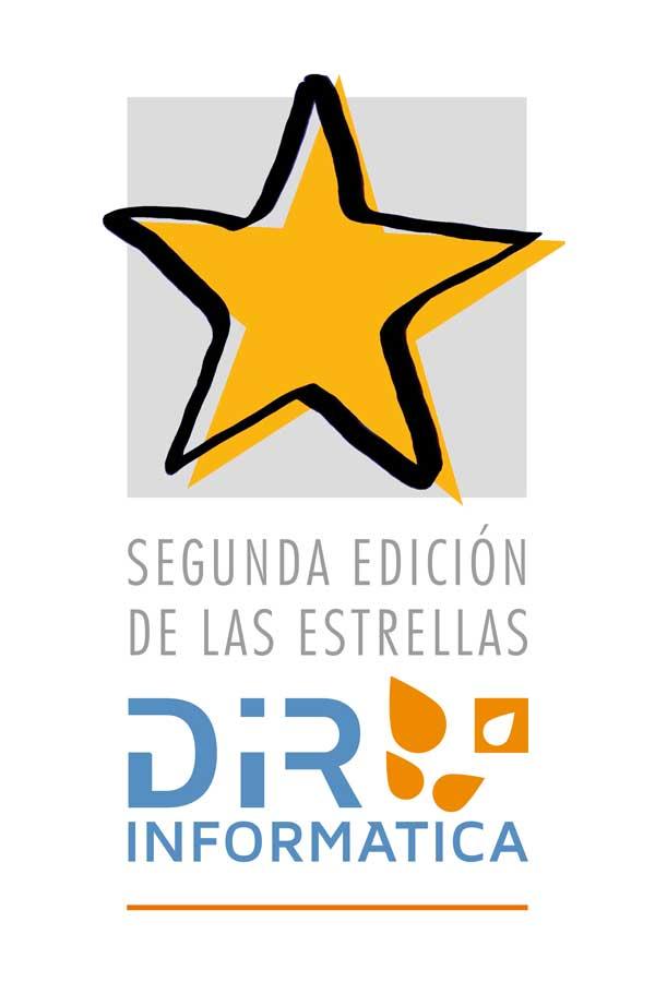 Estrellas DIR-Informática de la Ruta Española del Buen Pan